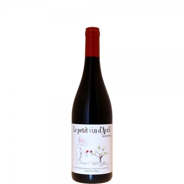 Le petit vin d'Avril