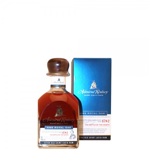 St. Lucia Distillers
