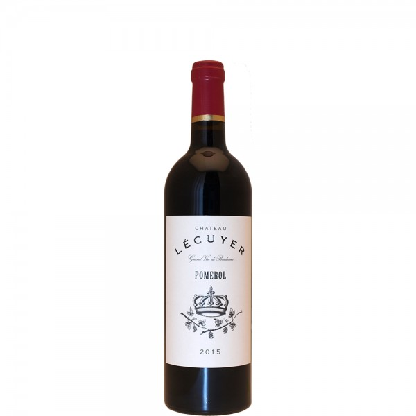Chateau Lécuyer 2018