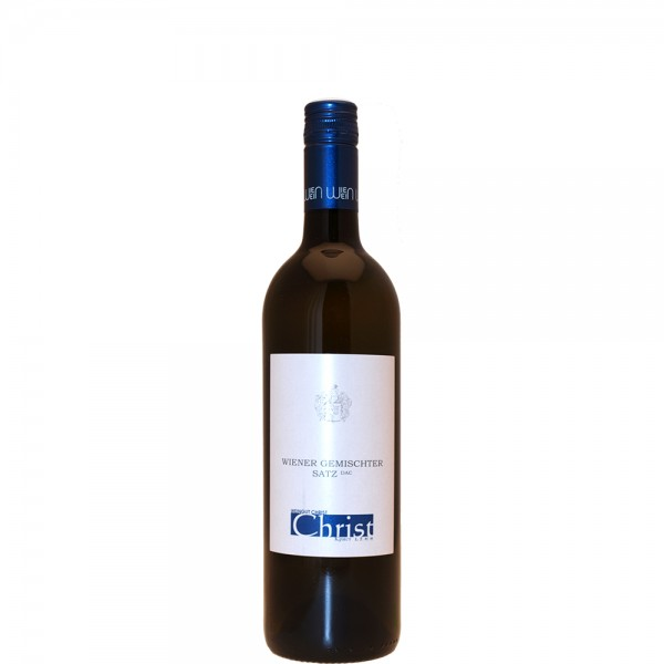 Weingut Christ 2019