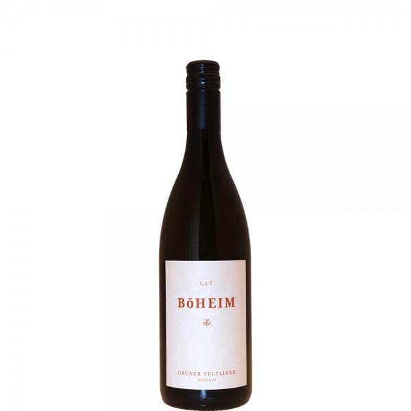 Weingut Böheim