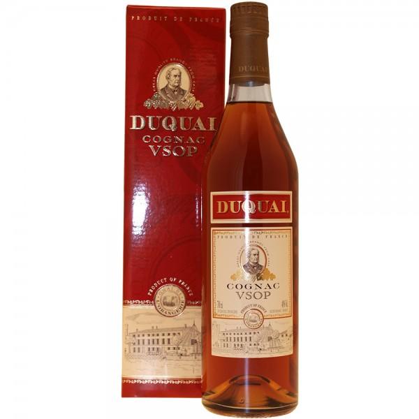 Cognac Duquai